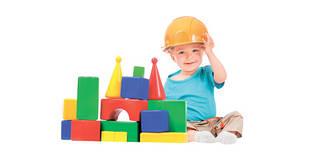 Конструктори для дітей