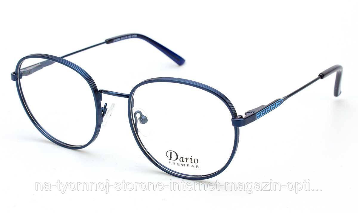 Металлическая оправа для очков Dario 310296