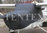 Чехлы, тенты на остекление самолетов, вертолетов
