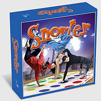 Игра Arial Снортер (Твістер, Твистер, Twister) (4820059910053), фото 1