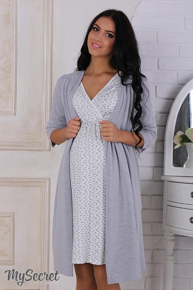 Ночная сорочка для беременных и кормящих Alisa 99109b3be0932