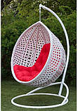 Подвесное кресло кокон Асоль, фото 4