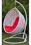 Подвесное кресло кокон Асоль, фото 6