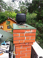 ГИБРИДНЫЙ вентилятор 0-800 м3/ч (на постоянном токе)