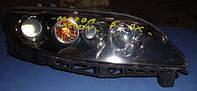 Фара передняя правая ксенон темнаяMazda62002-2007f014003907 / 2007г.