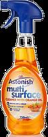 Универсальный очиститель c маслом апельсина  Astonish 750 ml