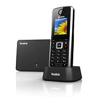 SIP DECT телефон Yealink SIP-W52P