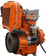 Двигатель дизельный для трактора DL 190-12