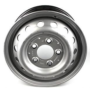 Диск колісний Mercedes Sprinter 208-316 / VW LT 28-35 (6Jx15H2 ET75) VAG (Оригінал) 2D0601027E091
