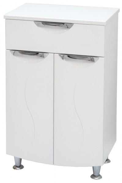 Шкаф напольный Аква Родос Глория (05TN2), 511х334х850 мм