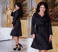 Платье женское 1031дг БАТАЛ