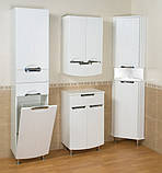Шкаф напольный Аква Родос Глория (05TN2), 511х334х850 мм, фото 2