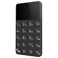 Мобильный ELARI CardPhone Black (LR-CP-BLCK), фото 1