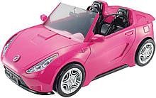 Гламурный кабриолет Barbie Glam Convertible Vehicle