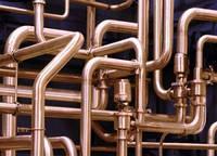 Строительство и монтаж водопроводных сетей