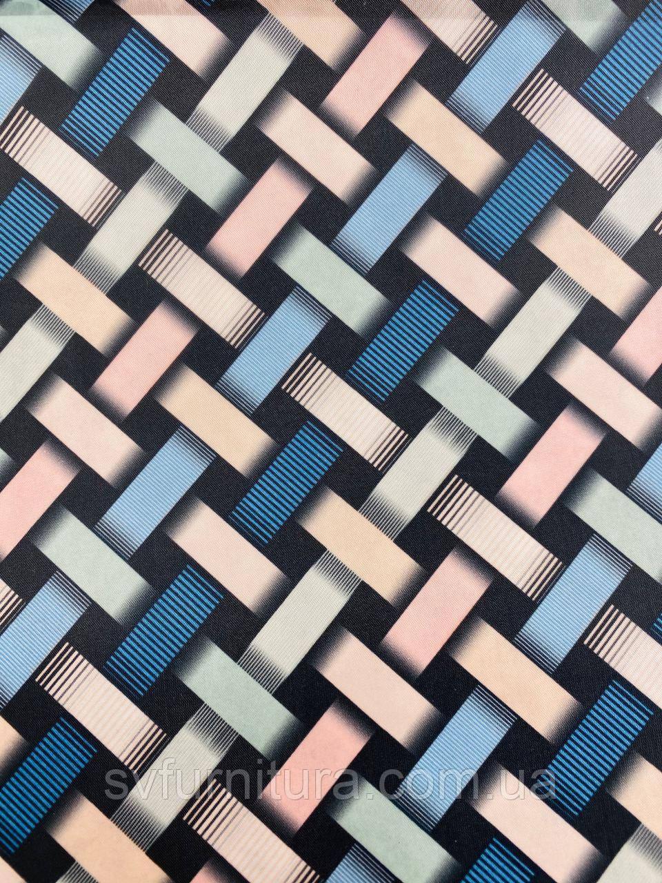 Ткань подкладочная Print 2020 2 19