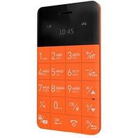 Мобильный ELARI CardPhone Orange (LR-CP-RNG), фото 1