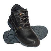 Ботинки спец обувь с металлическим носком Талан S3 класс защиты