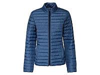 Легчайшая термо куртка на весну от немецкого бренда esmara размер 38 евро наш 44