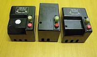 Автоматы, автоматические выключатели. АП 50