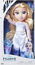 Большая кукла снежная королева Эльза Disney Snow Queen Elsa Fashion