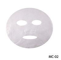 Одноразовая косметическая маска для лица Lady Victory (100 шт. в упаковке) LDV MC-02 /22-1