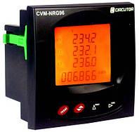 Щитовой анализатор электрической сети CVM-NRG