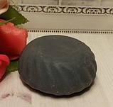 Натуральное мыло с лечебной грязью на дубовом отваре, фото 3
