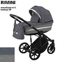 Дитяча універсальна коляска 2 в 1 Adamex Rimini Tip RI-5