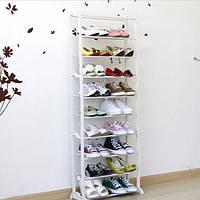 Органайзер для обуви на 30 пар Amazing shoe rack, фото 1