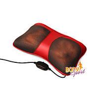 Массажная подушка Шиатсу Miniwell KH-58 - с лечебным теплом