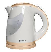 Электрочайник Saturn 0004 Cream