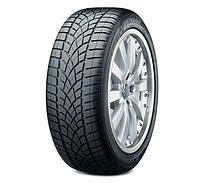 Б/у Зимняя легковая шина Dunlop SP Winter Sport 3D 185/65 R15 88T.