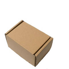 Коробка картонная самосборная 170 х 120 х 100 мм 0,5 кг стандарт