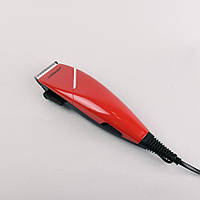Машинка для стрижки волос Maestro MR-653C Красный