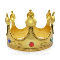 Корона царя імператора короля