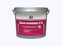Siloxan-Fassadenputz R (Силоксан-Фасаденпутс R) Силоксановая декоративная штукатурка 25 кг.