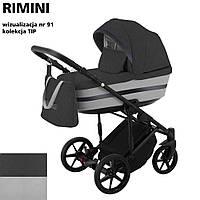 Дитяча універсальна коляска 2 в 1 Adamex Rimini Tip RI-91