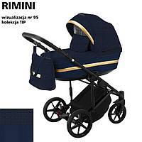 Дитяча універсальна коляска 2 в 1 Adamex Rimini Tip RI-95