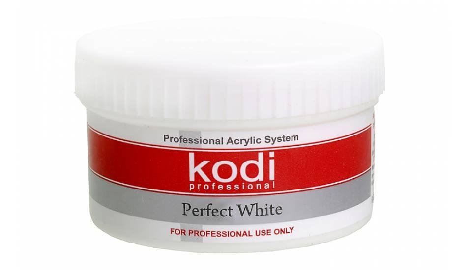 Kodi Professional Perfect White Powder (белый, базовый акрил), 60гр.