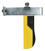 Рейсмус-резак для гипсокартона толщиной 9 - 15мм, регулировка ширины до 12см. STANLEY STHT1-16069.