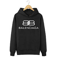 Худи, кофта, кенгурушка Balenciaga E118, худі, толстовка баленсиага