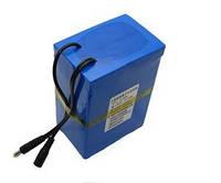 24V 20000mAh Литий-полимерный перезаряжаемый аккумулятор Polymer Lithium-ion Rechargeable Battery