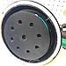 Шліфувальна машина для стін та стелі Grand МШС-180/1500 з підсвіткою, фото 5