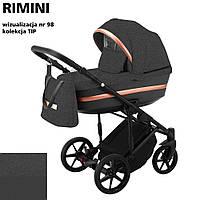 Дитяча універсальна коляска 2 в 1 Adamex Rimini Tip RI-98