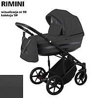 Дитяча універсальна коляска 2 в 1 Adamex Rimini Tip RI-99