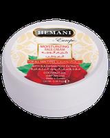 Крем для лица с увлажняющим эффектом с маслом розы и маслом кокоса 100 гр