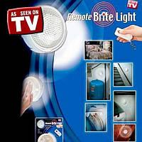 Светильник Remote Brite Light - современное автономное освещение, фото 1