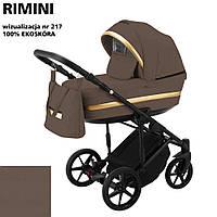 Дитяча універсальна коляска 2 в 1 Adamex Rimini Eco RI-217