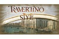 Travertino Style декоративная штукатурка 5кг (Травертино Стайл)